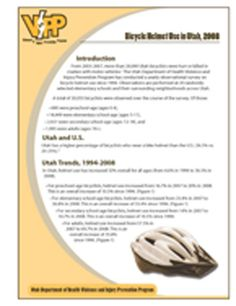 bike helmet example