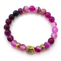 Buddha Bracelet   Unisex