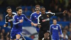 Watford Vs Chelsea Video Streaming & Highlights Premier League-20-08-2016
