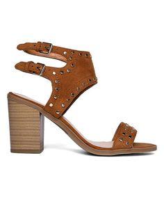 Hazel Linq Studded Gladiator Sandal