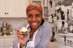 Robin Broughton-Smith has opened Sweet Nectar Dessert Kitchen, a bake shop in Spring Garden.