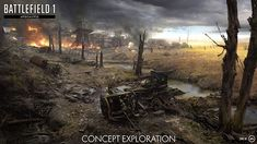 Want to know what this months Battlefield 1 update brings? Apart from it bringing the last Battlefield 1 expansion Apocalypse it also brings a large base game update too. Below are the official update notes from DICE. http://battlefieldinformer.com/battlefield-1-update-notes-february/