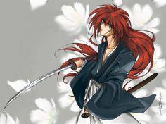 Romantic Swordsman ver2.0 by ~tomuyu on deviantART
