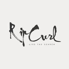 Rip Curl Logos on Behance