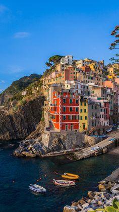 Cinque Terre  Europe Travel Tips