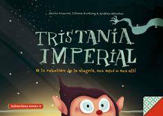 Tristania Imperial - Babulinka Books