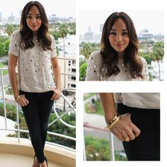 ashley madekwe hair - Google Search