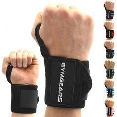 Gewichtheben Profi Bandagen f/ür Powerlifting Cross Training Handgelenkbandage One More CF Strength Wrist Wraps Gymnastik Bodybuilding Kraftsport Fitness...Farbe gelb.