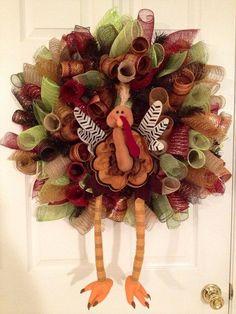 7 Stunning Fall DIY Thanksgiving Wreaths