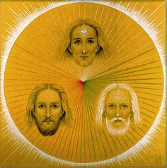 The Holy Spirit bears the title of Lord with God the Father and Christ the Son. He is the Spirit of God and Spirit of Christ. He is eternal, uncreated, and divine; always existing with the Father and the Son; perpetually worshipped and glorified with them in the oneness of the Holy Trinity.