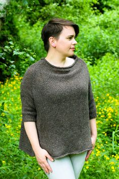 Everyday Sweaters: Truffle Hunt Hayward | Flickr - Photo Sharing!