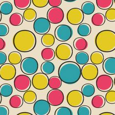 Download 50 Splendid Retro Patterns for Photoshop