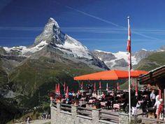Zermatt in Summer | Photos ( 19 ) Location