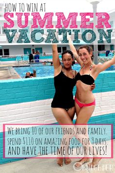Woah! This is so amazing! Our family would love this! We're all about saving money on vacation and this is so unique!