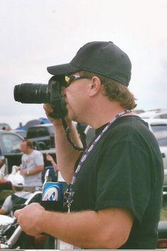 Me Kentucky Speedway September 8, 2008.