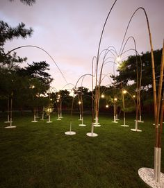 designed for the 2012 beijing di tan lighting festival, chinese studio HHD_FUN's 'up' installation