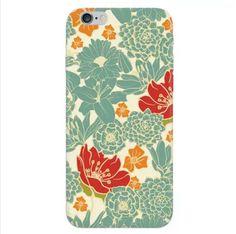 Blossom - Flores Vintage  Modelos: iPhone 4/4s, 5/5s, 5c, 6/6Plus Samsung Galaxy S4 y S5 Moto G 1era y 2da generación  Moto X 1era y 2da generación