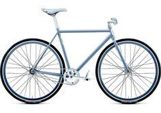 Another beautiful road bike