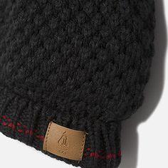 Bonnet tricot bébé garçon IKKS