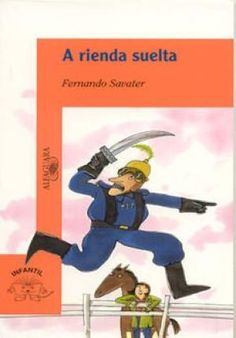 A rienda suelta Fernando Savater