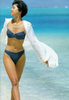 Store photos and docs online. Access them from any PC, Mac or phone. Create and work together on Word, Excel or PowerPoint documents. Blue Bikini, Bikini Beach, Bikini Swimwear, Sexy Bikini, Bikinis, Swimsuits, Asian Woman, Asian Girl, Asian Ladies