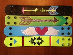 custom painted rodeo belts - Google Search