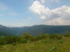 Montes de asturias