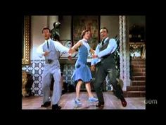 Good Morning, Gene Kelly, Donald O'Connor & Debbie Reynold (Tap Dance)