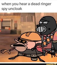 """Hilarious Team Fortress 2 Memes For The Gamers - Funny memes that """"GET IT"""" and want you to too. Get the latest funniest memes and keep up what is going on in the meme-o-sphere. Tf2 Funny, Stupid Funny Memes, Funny Relatable Memes, Funny Comics, Hilarious, Gamer Humor, Gaming Memes, Sr Pelo, Team Fortress 2 Medic"""
