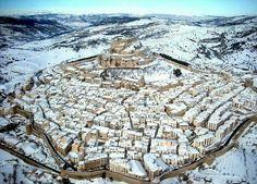Morella, Castellón, España
