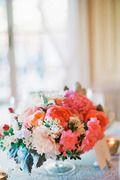Vintage Wedding Photo Shoot by Mirelle Carmichael Photography - Style Me Pretty
