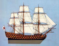 Navío San Carlos 1765-1819