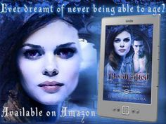 BLOODGIFTED  Whats a girl to do when she learns shes the key to breaking a centuries-old family curse? Become dangerously intimate with a jaw-dropping vision of male hotness hiding a secret agenda of his own. Nothing could be simpler.  Or is it?  Primary school teacher Laura Dantonville is about to find out.  Enjoy this action-filled sexy paranormal romance that will have you laughing aloud in one moment and biting your fingernails in the next.  Amazon  http://amzn.to/2h10ZAX   Had me…