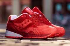 "Releasing: Premier x Saucony Shadow 6000 ""Life on Mars"" Pack"