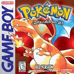 Pokémon Red Version - 3DS [Digital Code] Nintendo