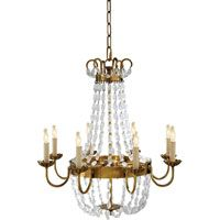 Visual Comfort Lighting Lights - master bedroom