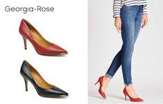 Descuentos calzado online hasta un 50%