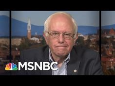 """Bernie Sanders Drops A Bomb On The Media, """"This Campaign Is Not Against Hillary Clinton."""""""