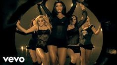 The Pussycat Dolls, Snoop Lion, Snoop Dogg - Buttons ft. Snoop Dogg I was immediately reminded of Donald J. Trump.  If only he could remember them... :)
