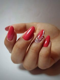 Looking for easy nail art ideas for short nails? Look no further here are are quick and easy nail art ideas for short nails. 3d Nail Designs, Winter Nail Designs, Acrylic Nail Designs, Acrylic Nails, Nails Design, Coffin Nails, Shellac Designs, Easy Nail Art, French Nails