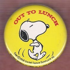 funny pin back buttons vintage - Google Search