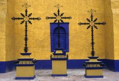 Three Crosses Tlaxcala Mexico | Flickr - Photo Sharing!