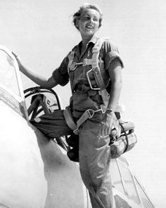Fly Girls is dedicated to all the female pilots and ground crew who flew in WWII. Site contains history, news clips and lots of photos.