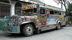 JEEPNEY PHOTOS | Cainta Rizal, Philippines
