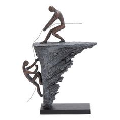 You'll love the Cliff Climber Sculpture at Joss & Main - With Great Deals on all products and Free Shipping on most stuff, even the big stuff.