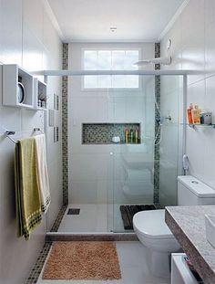 Ideas For Bathroom Shower Remodel Toilets Bathroom Design Small, Bathroom Layout, Bathroom Interior Design, Modern Bathroom, Bathroom Designs, Bathroom Ideas, Bad Inspiration, Bathroom Inspiration, Ideas Baños