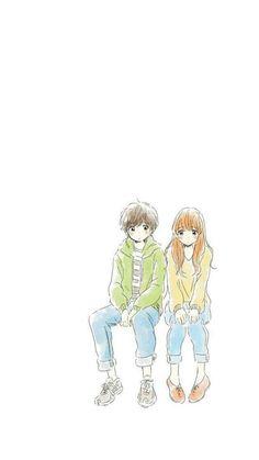 Cute Couple Drawings, Cute Couple Art, Anime Couples Drawings, Cute Drawings, Manga Couple, Anime Love Couple, Cute Anime Couples, Love Illustration, Character Illustration