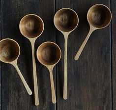Gotta thing with wooden spoons going on here :-)  with Mr. Yoshiyuki Kato wooden spoon