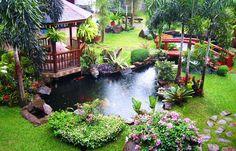 Jardín Plantas - Expertos en dar vida a tu jardín