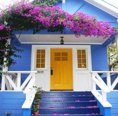 Color Houses front lawn | the ideal home | pinterest | lawn